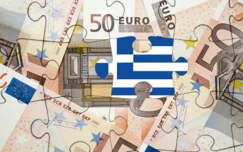 Κομισιόν: Στο 2,1% η ανάπτυξη της ελληνικής οικονομίας το 2019