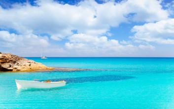 Μαγευτικές εικόνες στην εξωτική Μεσόγειο