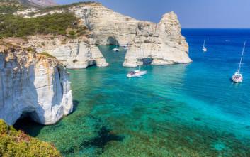 TripAdvisor: Τέσσερις ελληνικές ανάμεσα στις 25 καλύτερες παραλίες της Ευρώπης για το 2020
