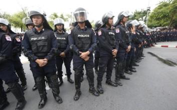 Πρώτη εκτέλεση κρατούμενου στην Ταϊλάνδη από το 2009