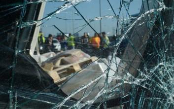Η έκκληση της ΕΛ.ΑΣ. για το μαύρο Smart που χτύπησε και εγκατέλειψε οδηγό μηχανής