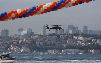 Κατατέθηκε ο «διάδοχος» του τουρκικού καθεστώτος έκτακτης ανάγκης