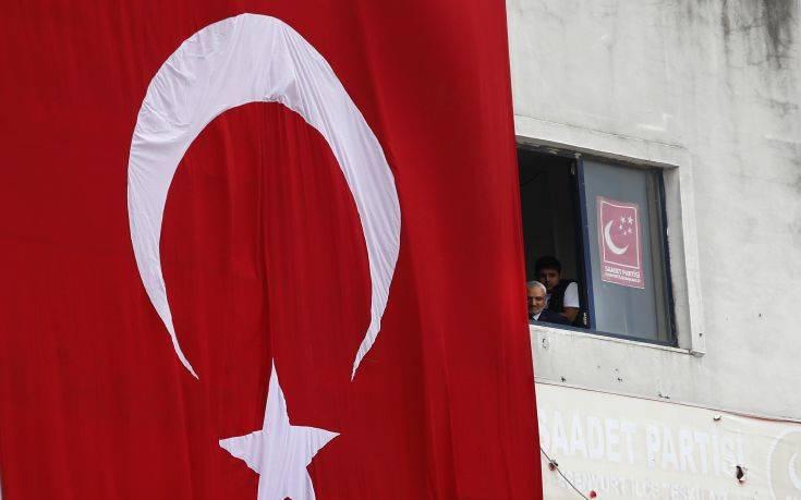 Έκλεισαν οι κάλπες στην Τουρκία