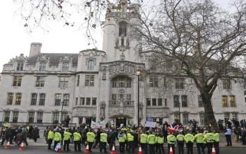 Το Ανώτατο Δικαστήριο αποφασίζει σήμερα για τις αμβλώσεις στη Βόρεια Ιρλανδία