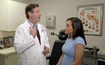 Αετομάτης γιατρός έκανε σωτήρια διάγνωση από την τηλεόραση