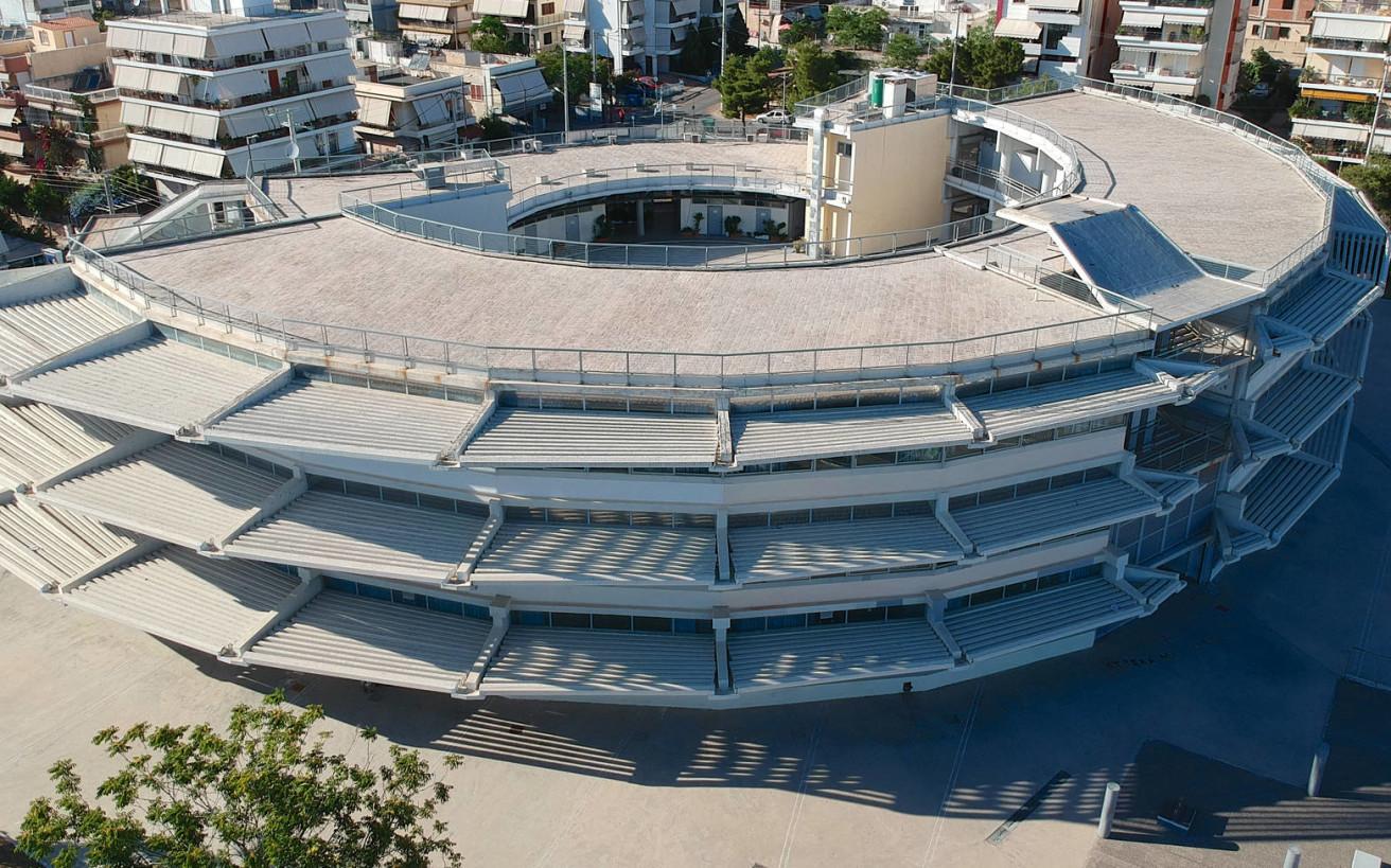 Η επαναστατική πρόταση του ελληνικού στρογγυλού σχολείου που χτίστηκε πριν μισό αιώνα