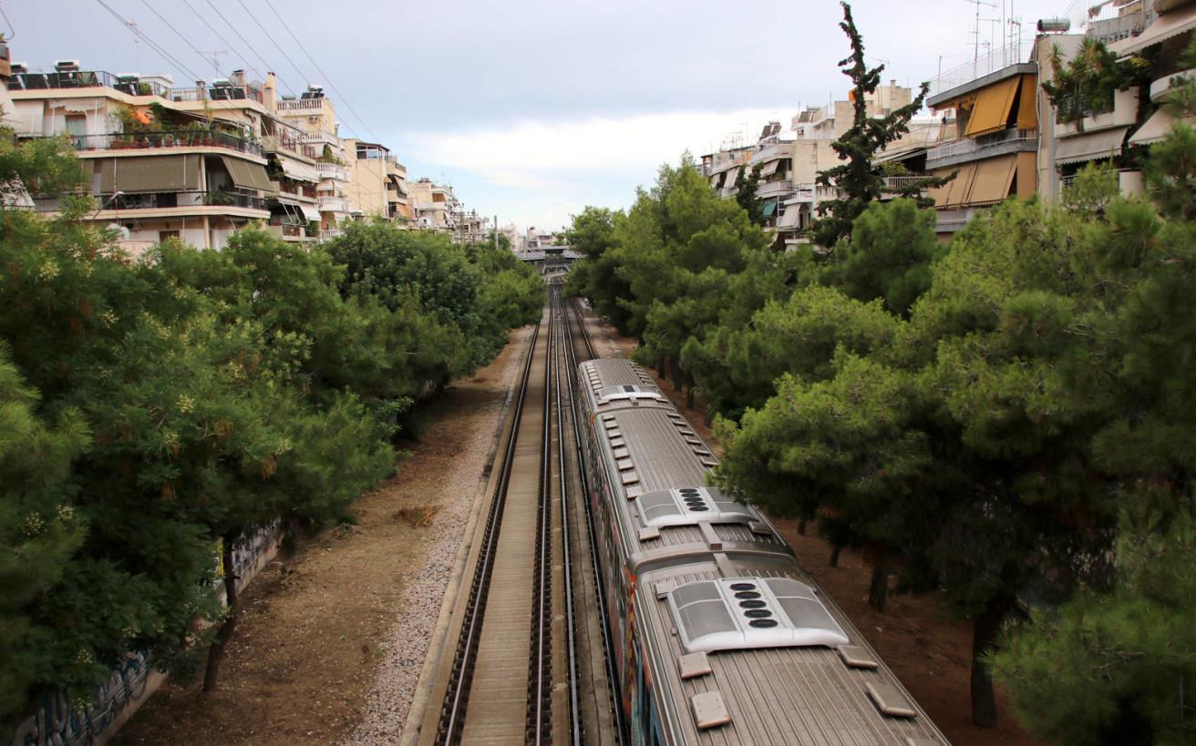 Η φτωχογειτονιά που αποτελεί σήμερα μια εναλλακτική συνοικία της Αθήνας