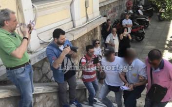 Ξανά στο σκαμνί ο δικηγόρος που φέρεται να κακοποιούσε τα εγγόνια του
