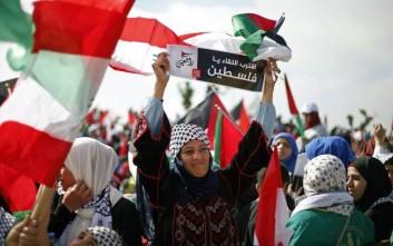 «Να αναθεωρήσετε τη διακοπή χρηματοδότησης της UNRWA»