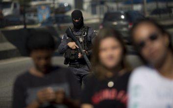 Οι αρχές της Βραζιλίας φυλάκισαν άνδρα γιατί… «είχε το ίδιο χρώμα με τον ύποπτο»