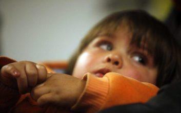 Eurostat: Περισσότερα από 2.600 ασυνόδευτα παιδιά ζήτησαν άσυλο στην Ελλάδα