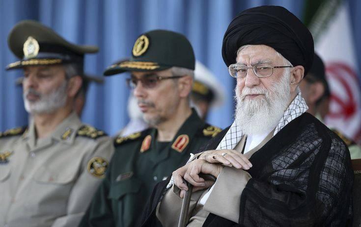 «Το Ιράν συνεχίζει να τηρεί τους όρους της διεθνούς συμφωνίας του 2015»