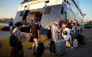 ΣΕΤΕ: Ο τουριστικός κλάδος στην Ελλάδα οφείλει να πάρει ρίσκα