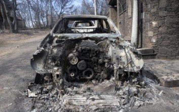 Δωρεάν διάθεση αυτοκινήτων σε όσους καταστράφηκε το όχημά τους στις πυρκαγιές από την Kosmocar