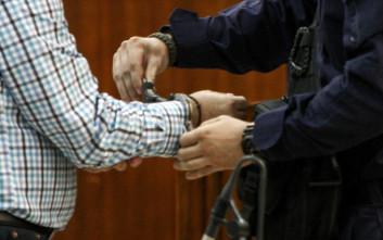 Σύλληψη άνδρα για ναρκωτικά στην Κοζάνη
