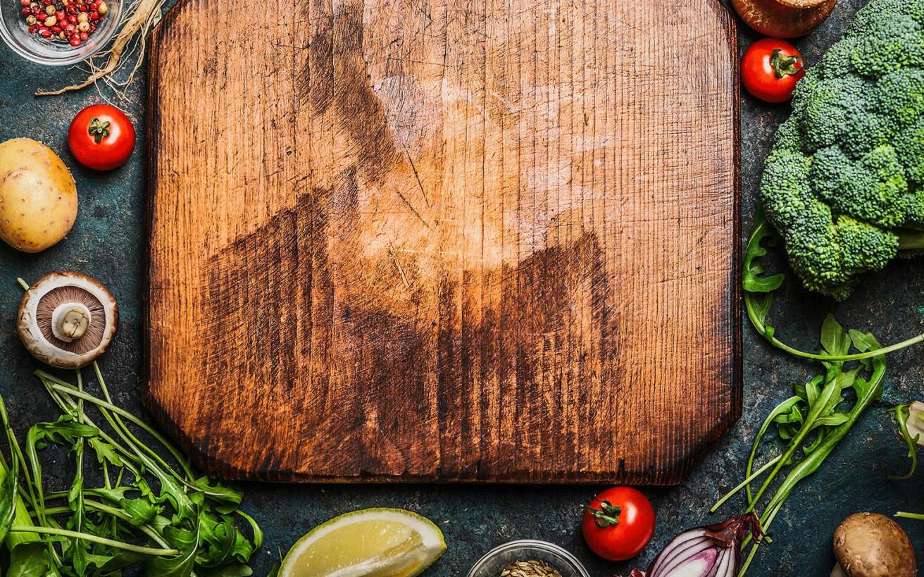 Τι έμαθα για τους χορτοφάγους από τη vegetarian γυναίκα μου