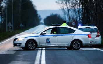 Άφαντος ο οδηγός που παρέσυρε και σκότωσε ηλικιωμένο στα Χανιά