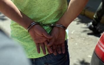 Συνελήφθη 22χρονος για παιδική πορνογραφία μέσω διαδικτύου