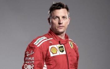 O Ραϊκόνεν στη σύνταξη (;) και ο Λεκλέρκ στη Ferrari