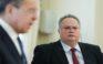 Διαμαρτυρία της Μόσχας στον Έλληνα πρεσβευτή για τις απελάσεις