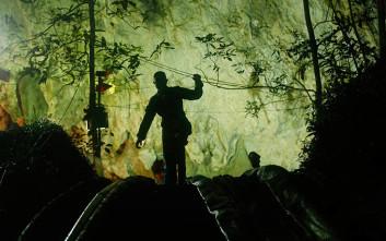 Περισσότερες από 100 γεωτρήσεις για να σωθούν τα παιδιά στο σπήλαιο