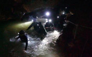 Ο Έλον Μασκ αποκάλεσε «παιδεραστή» σπηλαιολόγο που μετείχε στη διάσωση στην Ταϊλάνδη