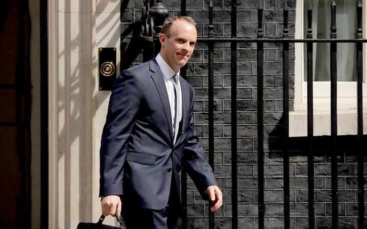 Βρετανία προς Βρυξέλλες: Σειρά σας να απαντήσετε για το Brexit