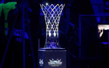 Οι αντίπαλοι των ελληνικών ομάδων στο Basketball Champions League