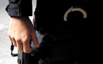Σύλληψη δύο ατόμων για διαρρήξεις και κλοπές στα Εξάρχεια