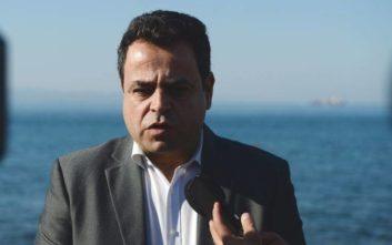Σαντορινιός: Πολιτική εξαπάτηση επιχειρεί η ΝΔ με την προκήρυξη των άγονων γραμμών