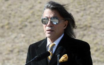 Ψινάκης: Δεν θα είμαι ξανά υποψήφιος, χρειάζομαι επειγόντως διακοπές
