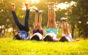 Αυτοί είναι οι παράγοντες που επηρεάζουν το ύψος ενός παιδιού