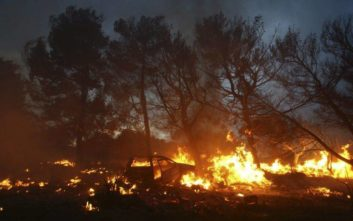 Le Monde: H Ευρώπη επανεξετάζει τους μηχανισμούς της κατά των πυρκαγιών
