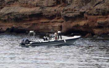 Ένας ακόμη νεκρός ανασύρθηκε από τη θαλάσσια περιοχή της Αρτέμιδας