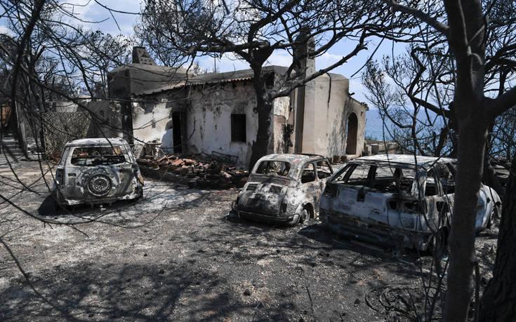 «Οι παραιτήσεις δεν βελτιώνουν τις διαρθρωτικές ελλείψεις στο πεδίο της κατάσβεσης πυρκαγιών»
