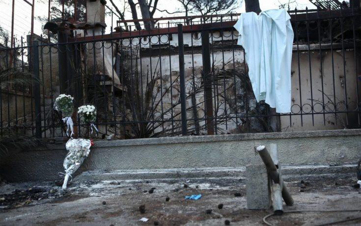 Θρίλερ δίχως τέλος και «ευρήματα εμπρησμού» στη φωτιά με τους 83 νεκρούς