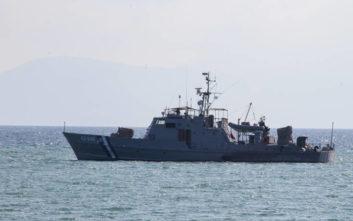 Καταγγελία Έλληνα ψαροντουφεκά ότι Τούρκοι επιχείρησαν να τον δέσουν και να τον τραβήξουν