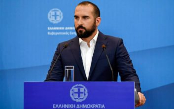 Τζανακόπουλος: Η Βουλή έδωσε μια καθαρή απάντηση