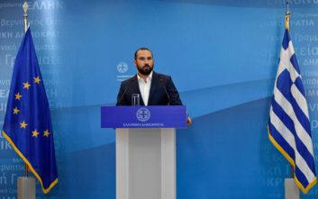 Σήμερα ο ανασχηματισμός, ανακοινώσεις θα κάνει ο Τζανακόπουλος