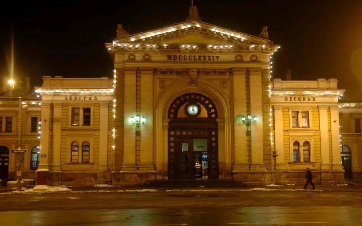 Ο ιστορικός σιδηροδρομικός σταθμός που έμεινε χωρίς τρένα