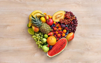 Πέντε τροφές που θα ενισχύσουν την ερωτική σας διάθεση