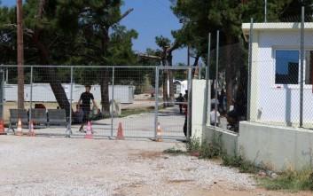 Ένας τραυματίας στη διαμαρτυρία των προσφύγων στα Διαβατά