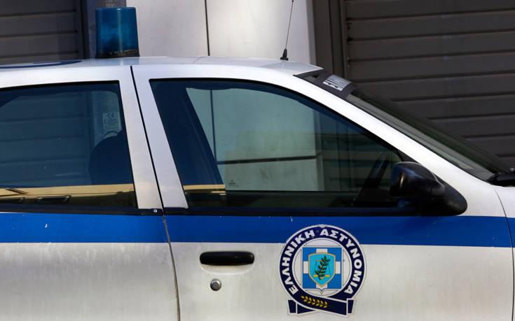 Κλεμμένο όχημα είχε κρατικές πινακίδες, ίδιες με άλλο αυτοκίνητο σε κυκλοφορία