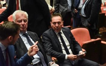 Ένταξη της Ελλάδας στο QE μετά τις αποφάσεις του Eurogroup για το χρέος βλέπει ο Στουρνάρας
