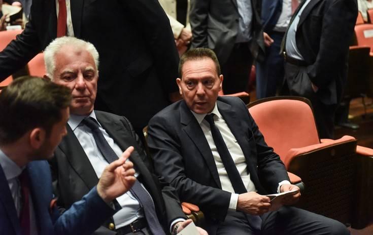 13a9fdf8db63 Ένταξη της Ελλάδας στο QE μετά τις αποφάσεις του Eurogroup για το χρέος  βλέπει ο Στουρνάρας