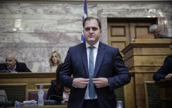 Πιτσιλής: Ξεπεράσαμε τον στόχο για τα έσοδα κατά τουλάχιστον 420 εκατ. ευρώ