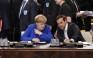 Μέρκελ: Καμία διασύνδεση του ΦΠΑ στα νησιά με το προσφυγικό