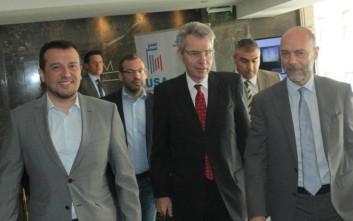 Πάιατ: Οι Αμερικανοί επενδυτές στρέφουν το βλέμμα στην Ελλάδα