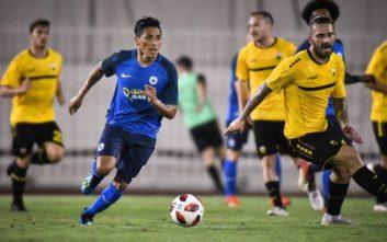 Φιλικό 0-0 για Ατρόμητο και ΑΕΚ