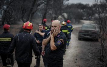 Η απόγνωση με την τραγωδία στο Κόκκινο Λιμανάκι
